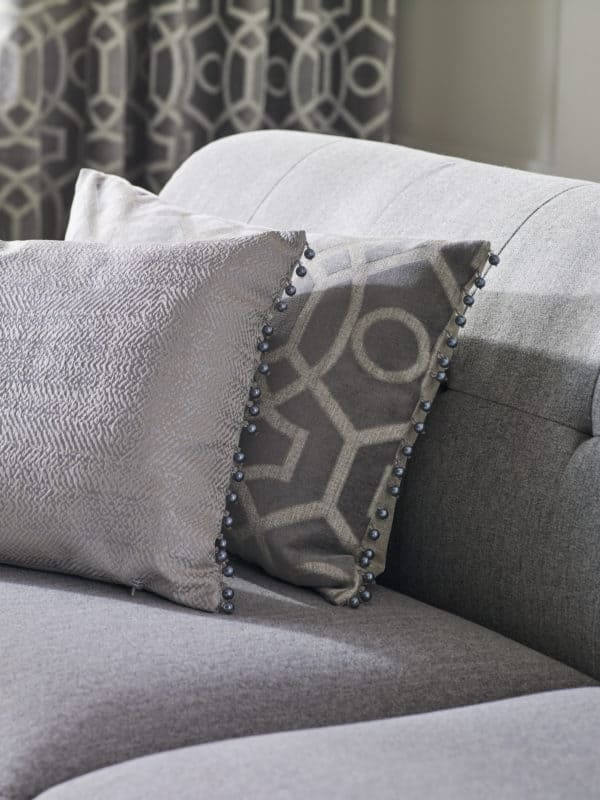 Cushions Curtainwise
