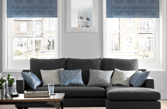 Roman Blinds Curtainwise