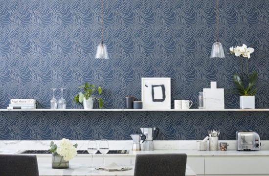 Wallpaper Curtainwise